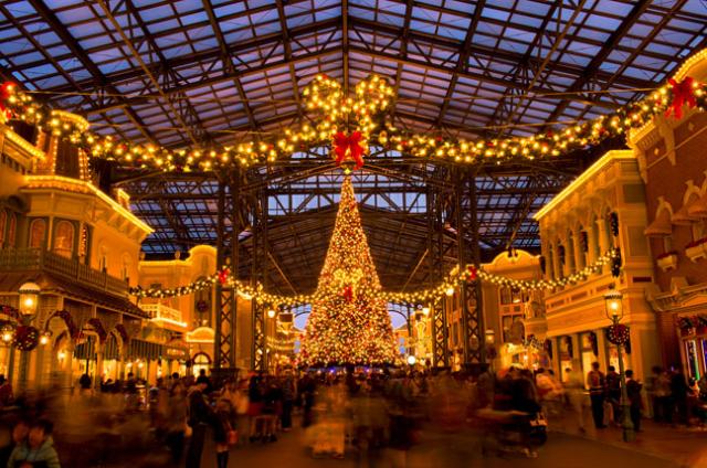 [Tokyo Disney Resort] Programme complet du divertissement à Tokyo Disneyland et Tokyo DisneySea du 15 avril 2018 au 25 mars 2019. 157052no5