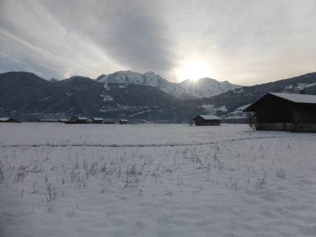 CR du 3eme Agnellotreffen (I) : une belle hivernale glaciale ! 157616P1100498