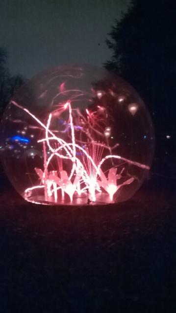 La fête des Lumières ou Illuminations 158164WP20141206097