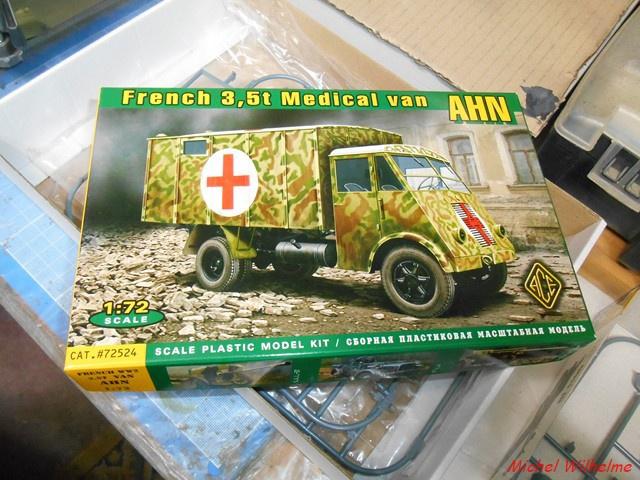 RENAULT AHN  sanitaire ,kit ACE 158272DSCN9208Copier