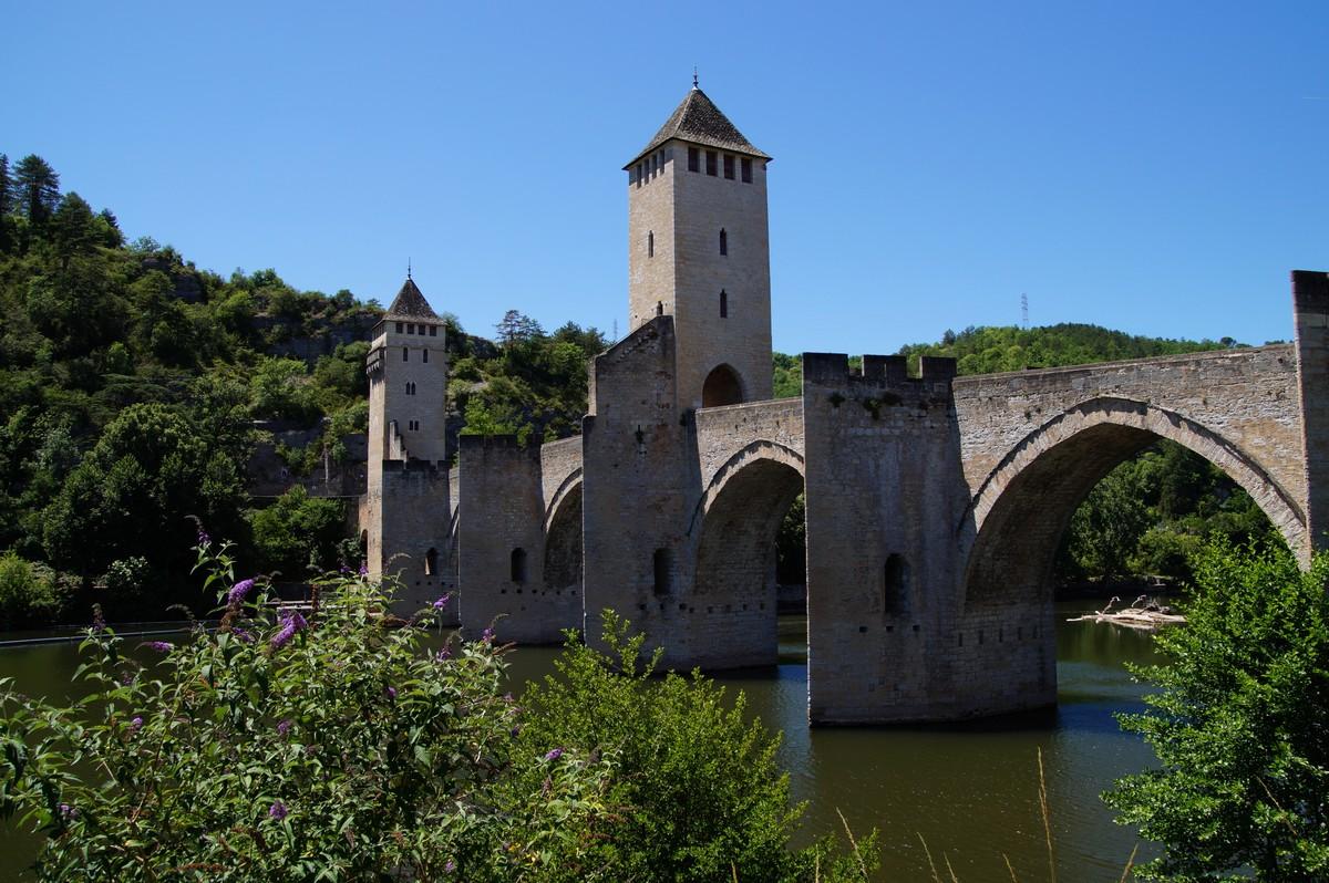 [ouvert] Les ponts anciens ou nouveaux - Page 19 159262DSC05162