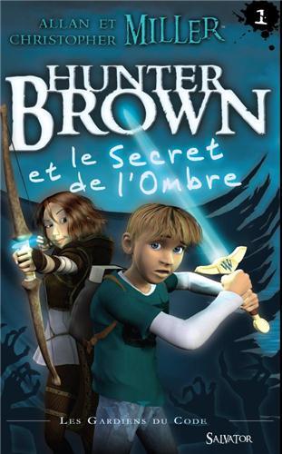 Hunter Brown