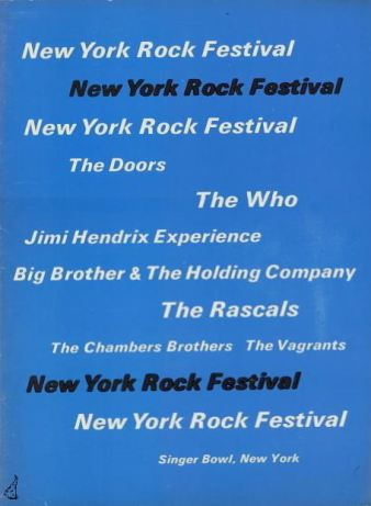 The New York Rock Festival (Singer Bowl, Flushing Meadow Park) : 23 août 1968 - Page 2 15947512anewyorkprogram