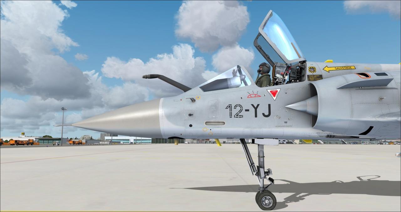 Mirage 2000-C 159593M2K7