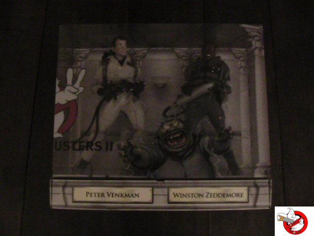 Collection privée de Ghostbusters Project 15971848