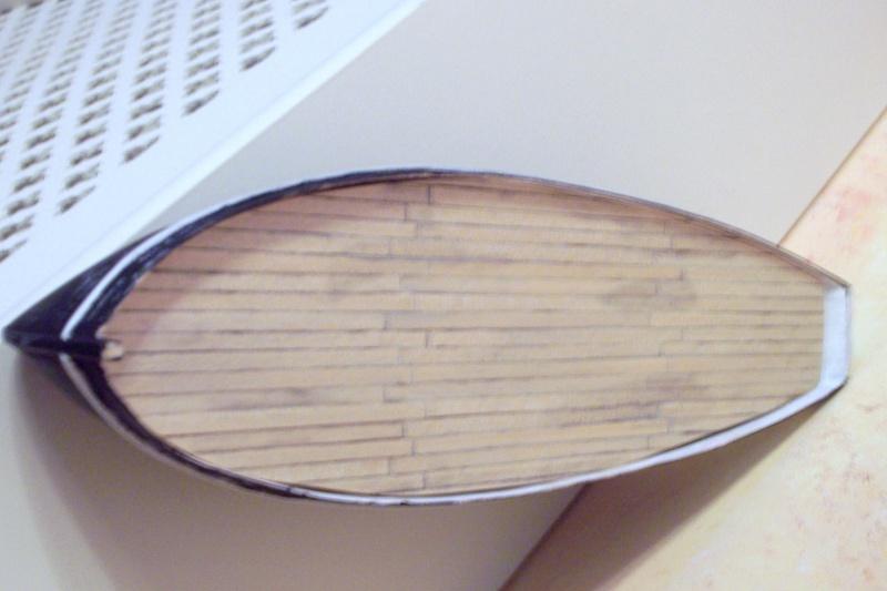 Bisquine de Cancale de Soclaine au 1/50  - Page 9 159946etape11d