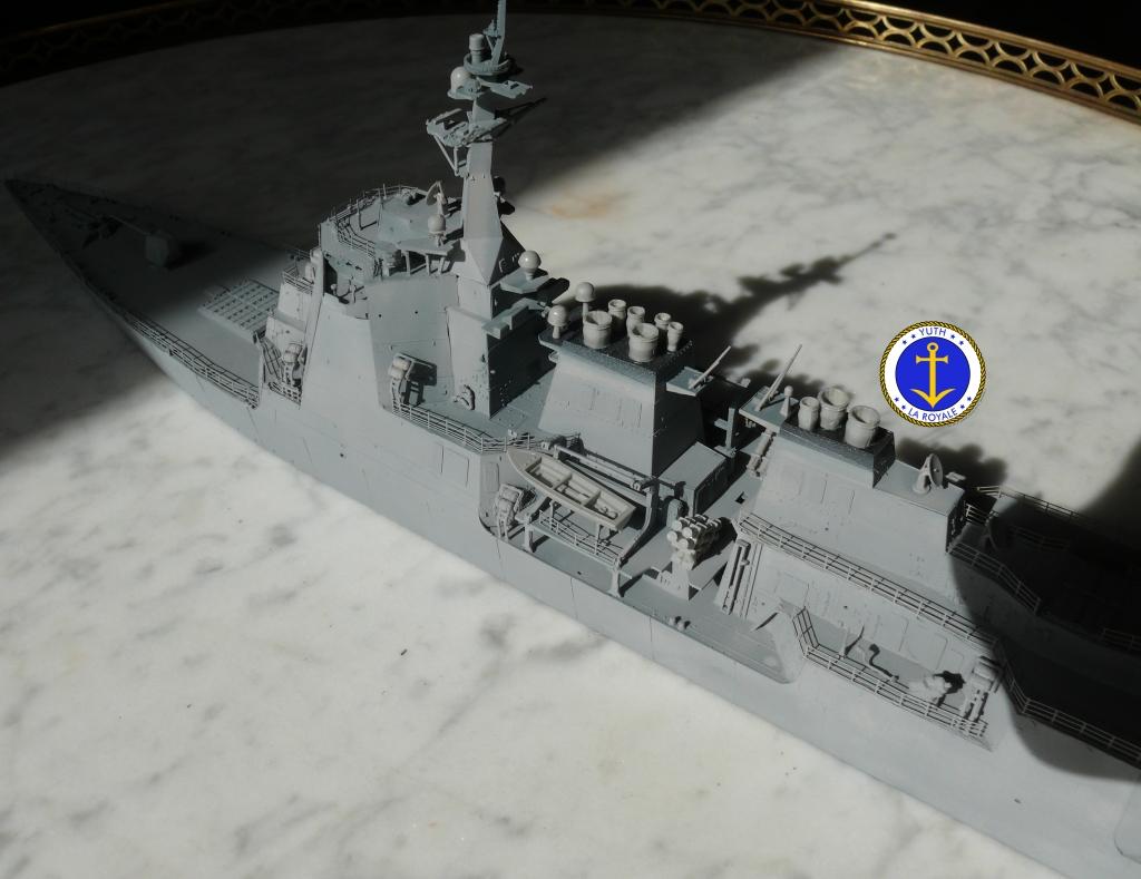 JMSDF Atago DDG-177 160307atago49