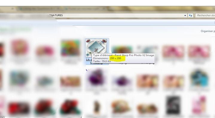 Pourquoi je peux télécharger un avatar de 200x200 alors que la taille est limitée à 150 pixels de large? 160577tailleavatar