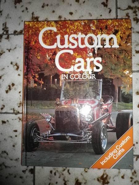 livres 2 * us car ,truck ,moto et  cinema 161637RedimensionnementdeCustomcars1