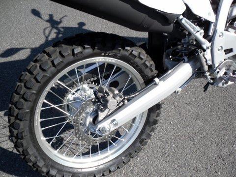 Essai TT de la HONDA CRF250L 162734SDC15597