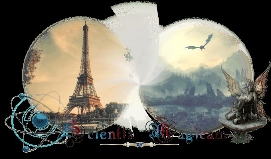 Scientia Magicam - Fantasy/Monde Réel 163655HeaderScientiaFINI