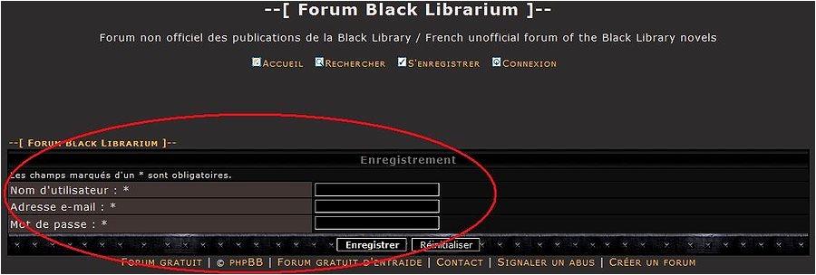 [Questions/Réponses] Inscription sur le forum 163670inscription3