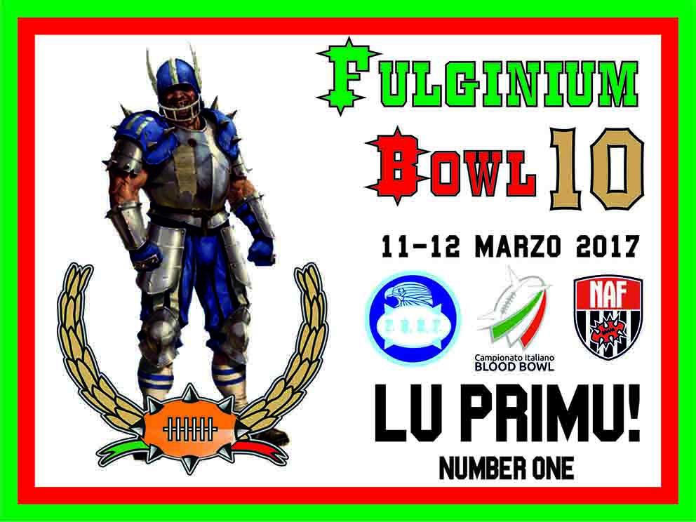 Fulginium Bowl 10 - The Golden Edition 164219targaFB10primo