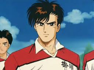 Aoki Densetsu Shoot! 164604KuboYoshiharu