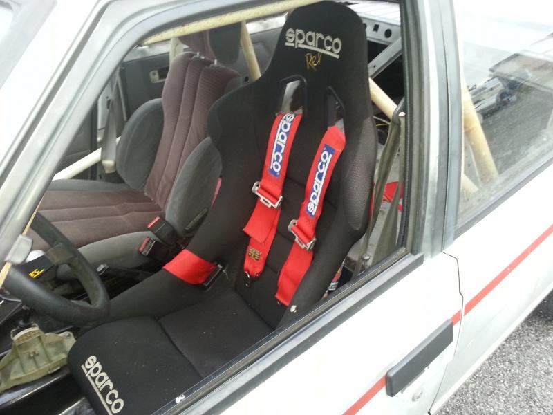 Mimich et sa R9 Turbo (du moins ce qu'il en reste) 16481520121118161414