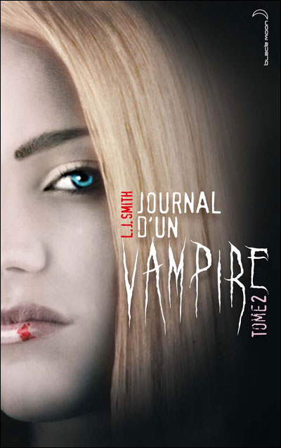 ~ The Vampire Diaries ~ {Livre & Série} #1 165047LeTome2