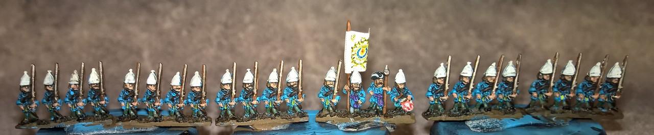Guerre de succession d'Espagne... en 6 mm . FINI !!!! 165209SuccessiondEspagne6mm8