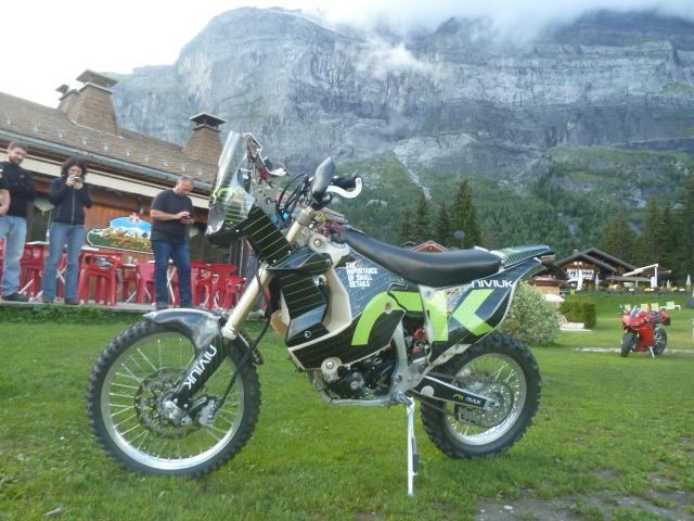 Chamois Adventure Night : le bonheur est à la montagne ! 165382P1400780