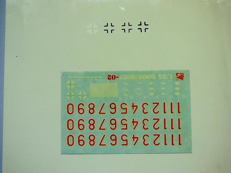sdkfz - SdkFz 251 / 9  Tamiya / AFV 165657P1060567Copier