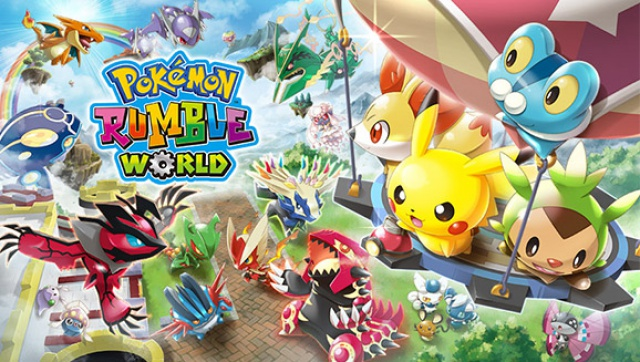 [News] Foule de codes pour pokemon rumble world ! 165798Pokemonrumbleworld