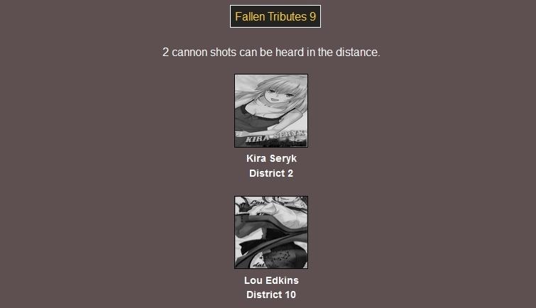 Quederla's Hunger Games - Page 3 166070Day92fallentributes