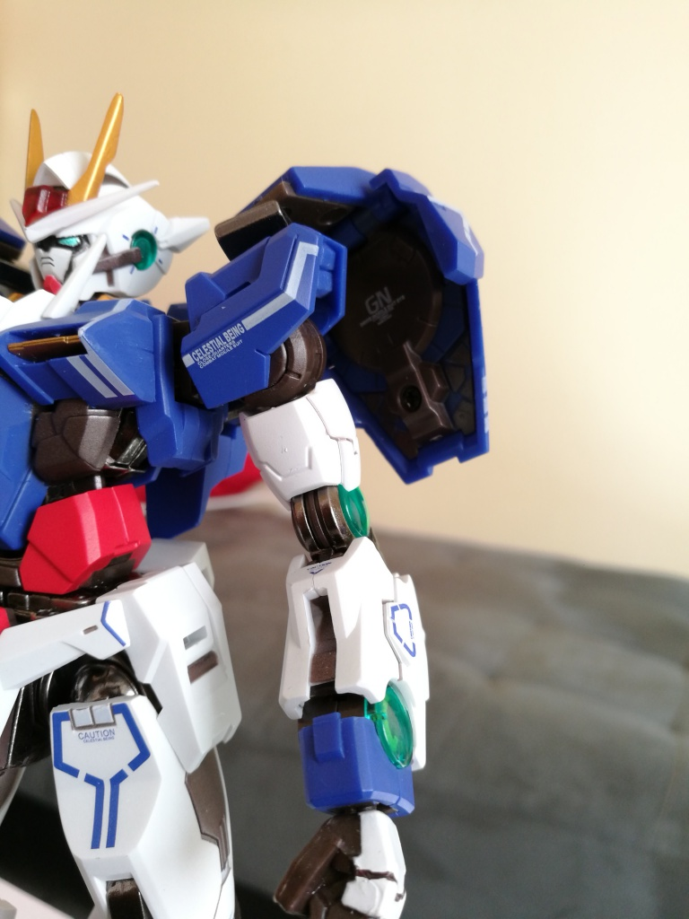 [REVIEW] Gundam 00 Seven Sword Metal Build MC Club..entre larmes,decadence et F5. 166179IMG20161027132639
