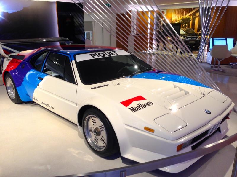 Visite de l'expo Supercars BMW 166590IMG5995