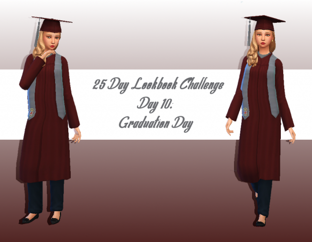 [Look] 25 Day Lookbook Challenge  167131Jour10