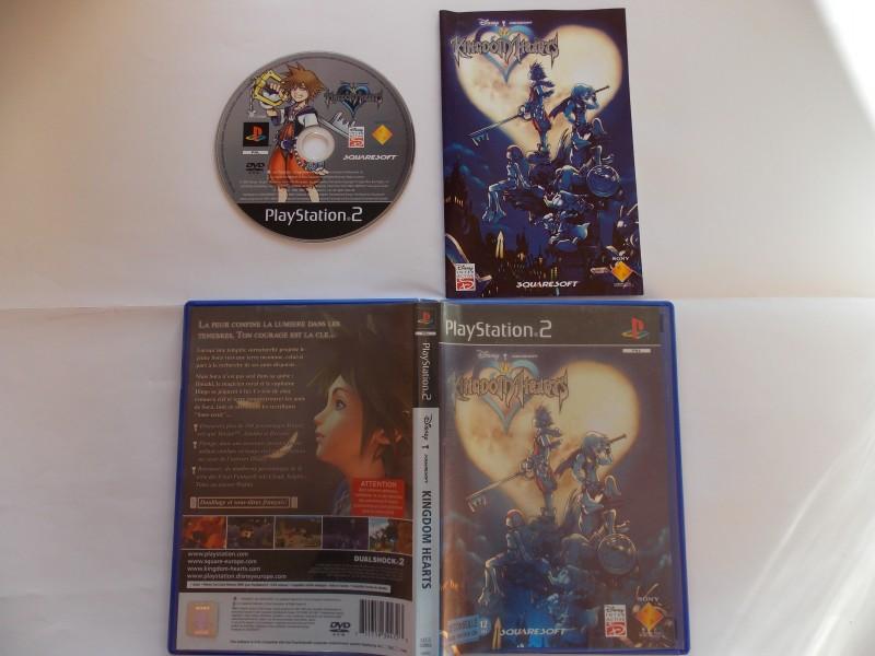 Kingdom Hearts 167312Playstation2KingdomHearts