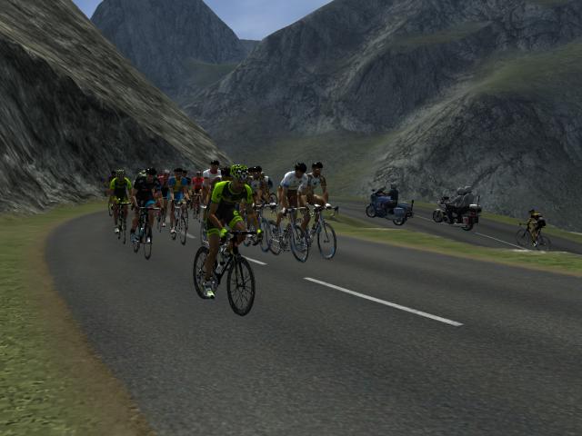 Giro - Tour d'Italie / Saison 2 167522PCM0006