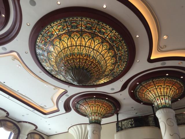 [Shanghai Disney Resort] Le Resort en général - le coin des petites infos  - Page 38 167767w108