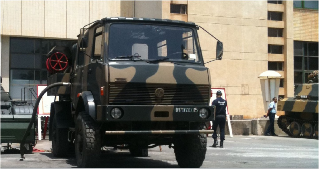 معرض الجيش الوطني الشعبي +الصناعة العسكرية الجزائرية -متجدد - صفحة 2 168211qqqqq