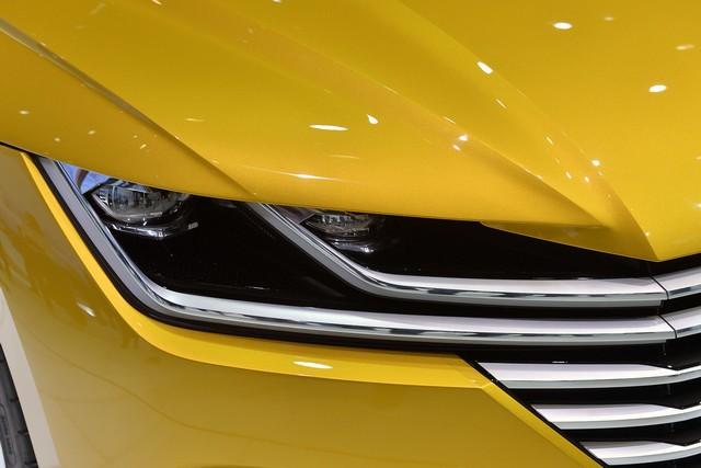 Salon de Genève 2015 : première mondiales du sport Coupé Concept GTE  16852108vwsportcoupegteconceptgeneva1
