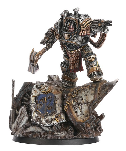 Iron warriors : Stormeagle terminé  !! 169514Perturabo0