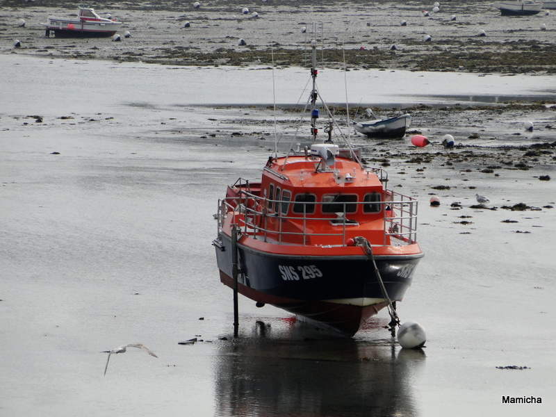 SNSM (Société nationale de sauvetage en mer) 169601BatzMamicha087