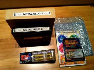 [VDS] CPS1, CPS2, CAVE, Full kit Neo Geo Mvs & PCB's 169698IMG6793