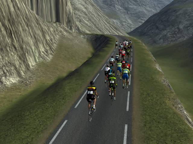 Giro - Tour d'Italie / Saison 2 169714PCM0010