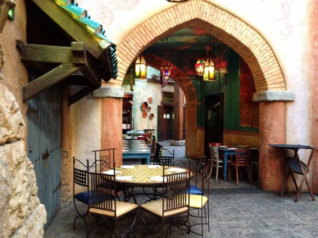 [Buffet] Agrabah Café Restaurant - Page 3 169721IMG0141