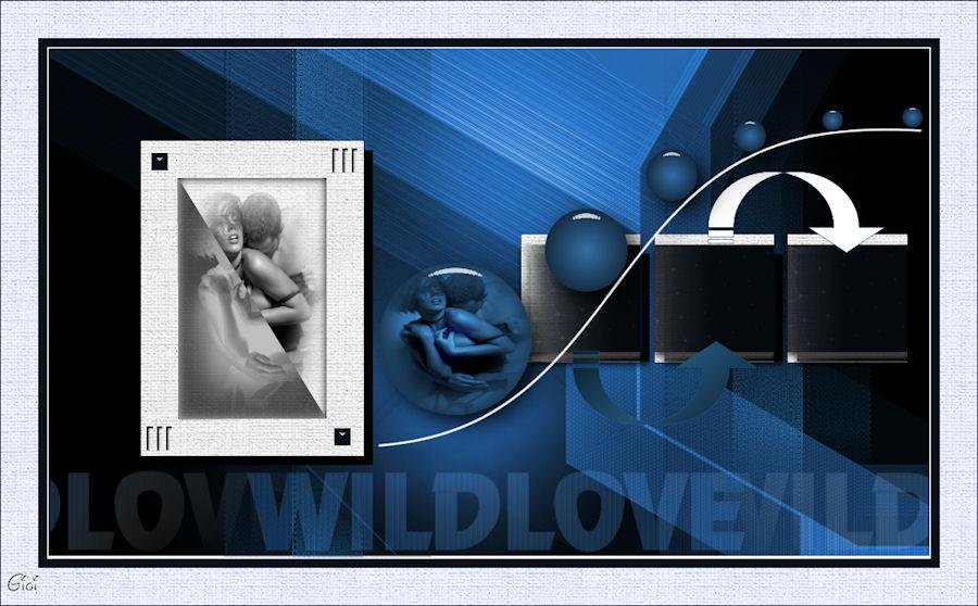 Wild Love 1697941173