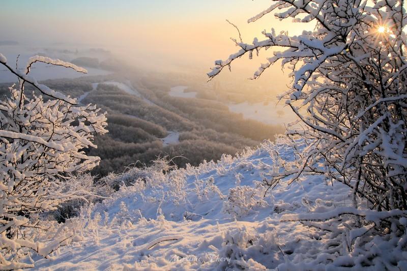 Neige éphémère sur les montagnes du nord 170096IMG7470corrig1