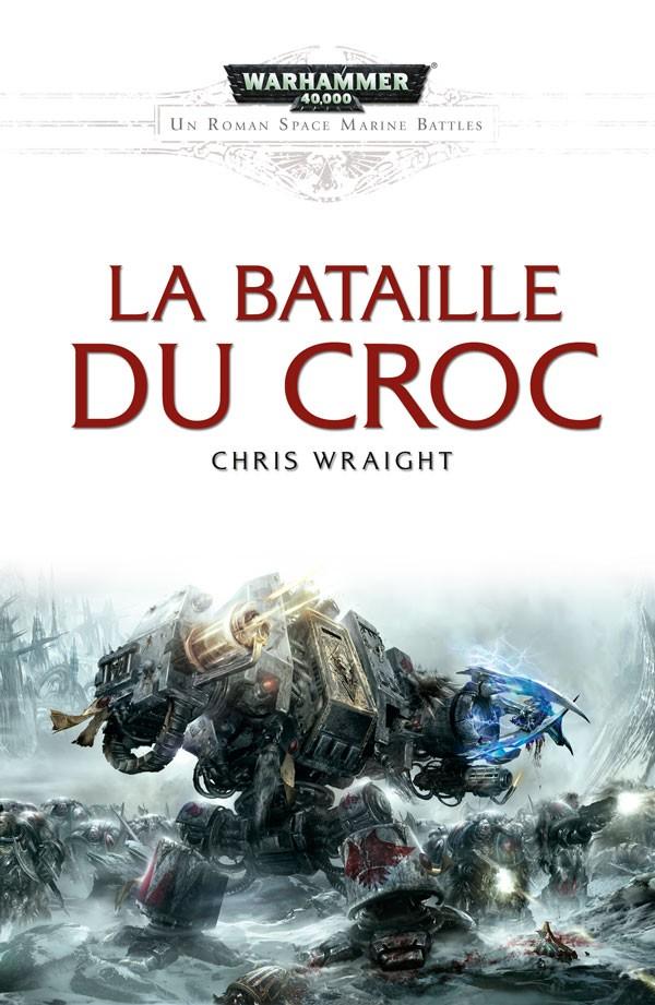 La Bataille du Croc de Chris Wraight 170167FRbattleofthefang