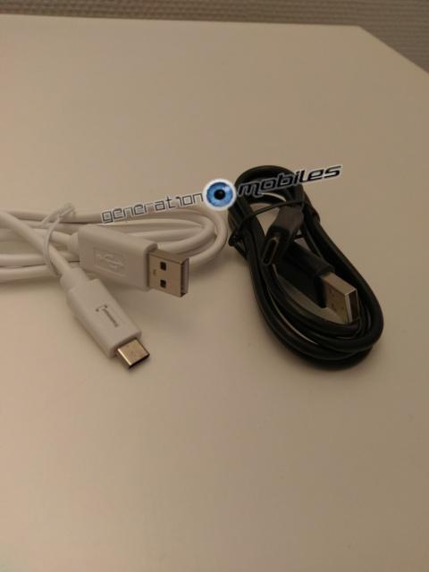 [TEST - TronsmartDirect] Câble USB de type-C 170272IMAG0015