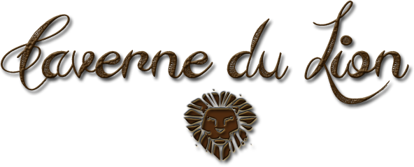 [CdL] La Caverne du Lion 170595Titrecaverne