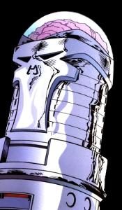 Tag 2 sur DC Earth - Forum RPG Comics - Page 3 170622Brain