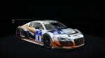 AC - FRC FIA GT - Open Test - 02/06 17087484R8