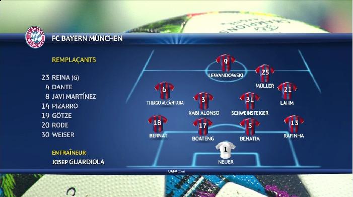 UEFA Champions League 2014/2015 - Page 10 171326FCBayernMunich
