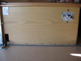 Confort-Matic 1984  -  2 baies vitrées - 650 € 171958IMG16861