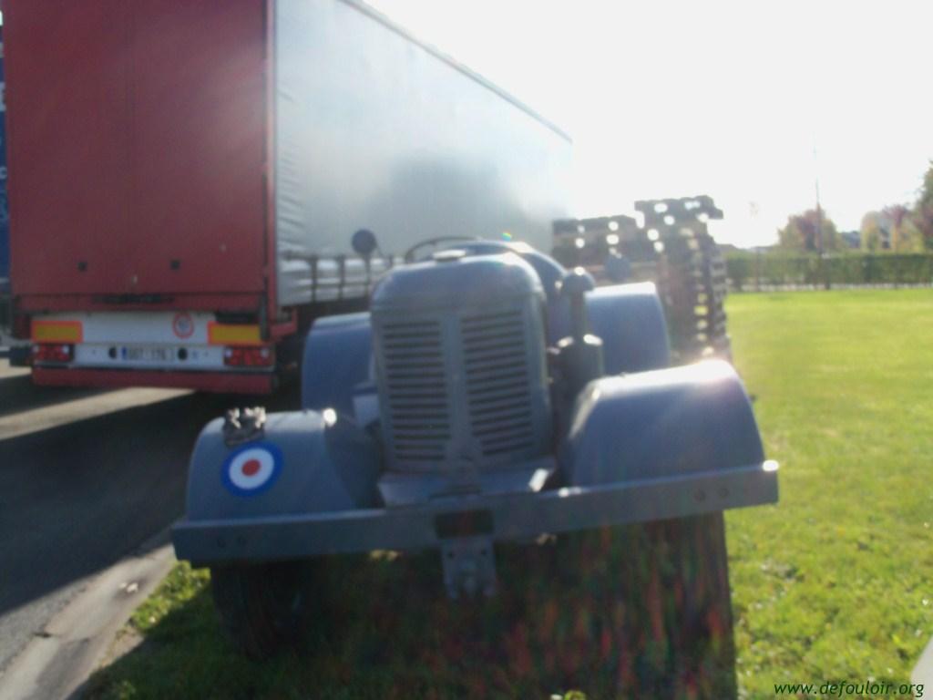 Tracteurs agricole d'autrefois. 172302DavidBrown2