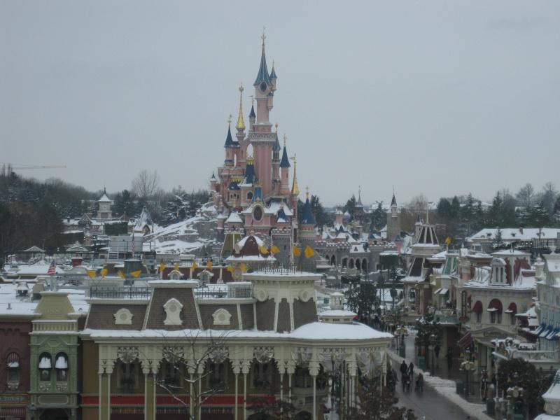 [Disneyland Paris] Séjour au Disneyland Hotel du 21 au 25 janvier 2013 - Page 4 172829IMG4703