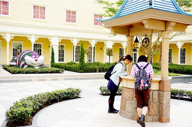 [Tokyo Disney Resort] Tokyo Disney Celebration Hotel (2016) - Page 2 173258w155